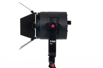 P360 Pro Plus Portable LED Light