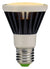 Quasar Science LED - R20 10 Watt Medium Screw Base 2000K 15 Degree Lamp