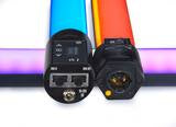 Quasar Q-LED 8' R- Rainbow Linear RGBX