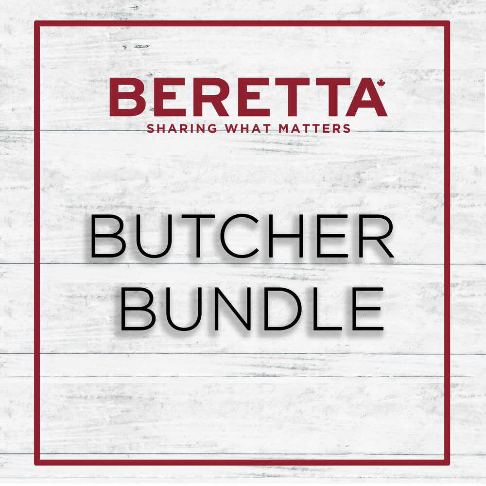 Butcher Bundle