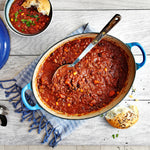 Antibiotic & Hormone Free Beef Chili