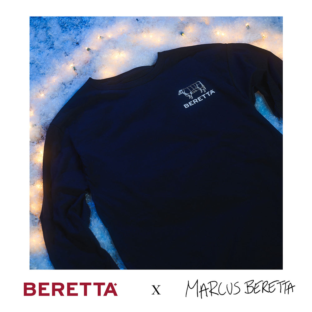 Beretta Farms x Marcus Beretta: Long Sleeve