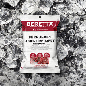 Original Antibiotic & Hormone Free Beef Jerky - 1 Pack
