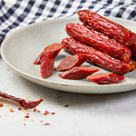 Antibiotic & Hormone Free Spicy Beef Sticks