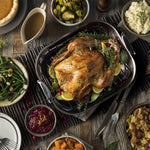 Holiday Dinner Prepared By Beretta Kitchen - LOCAL PICKUP ONLY