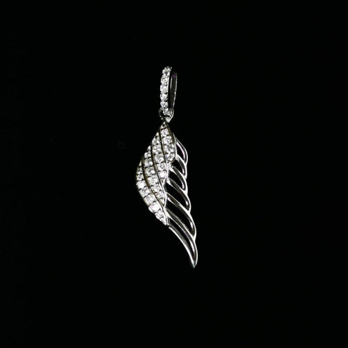 Wing Themed Pendant