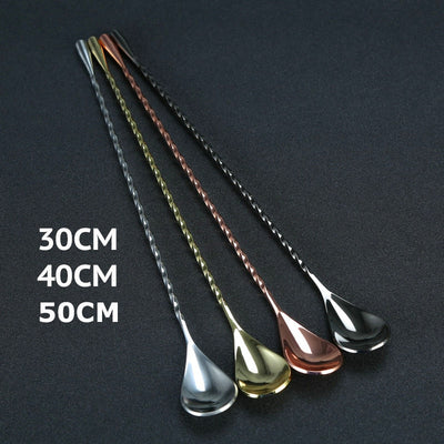 Teardrop Bar Spoon
