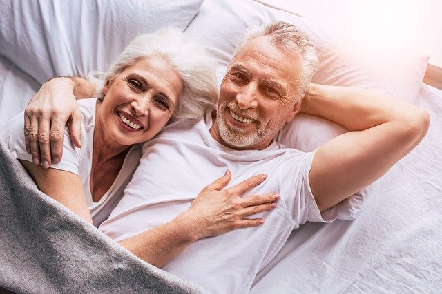4 Reasons Why Sleep Is Important As A Senior