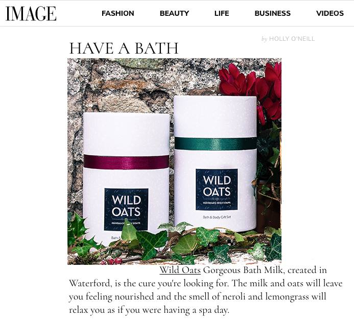 Wild Oats Gifts