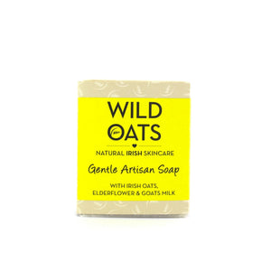 Load image into Gallery viewer, Wild Oats Gentle Soap
