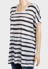 Load image into Gallery viewer, Stripe Tee
