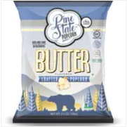 Pine State Butter Popcorn 5.5 oz