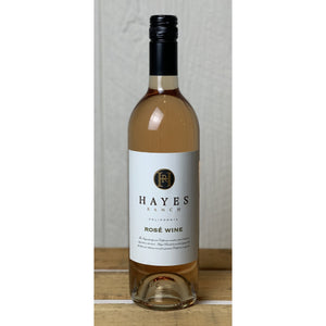 Hayes Ranch Rose