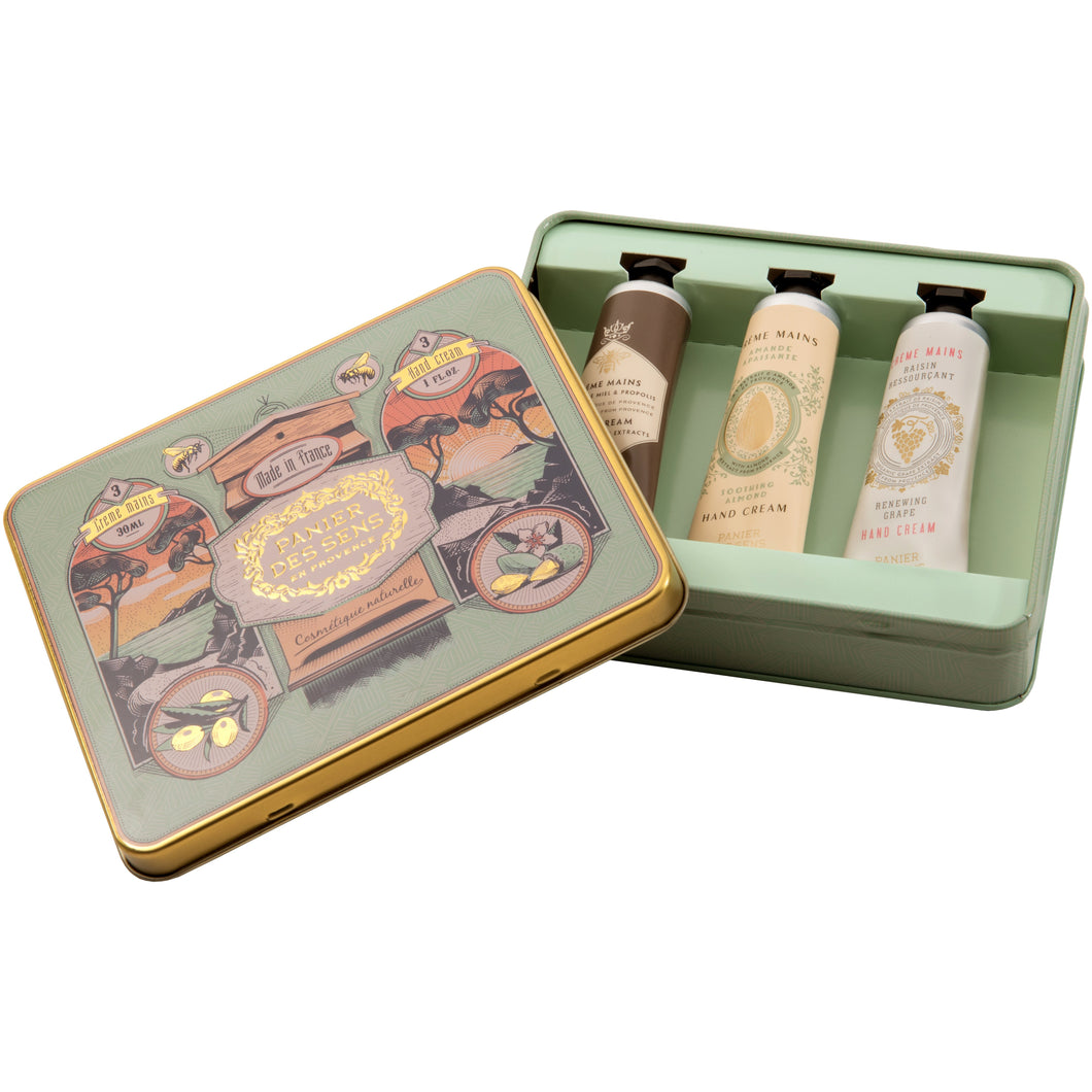 Timeless Hands Gift Set