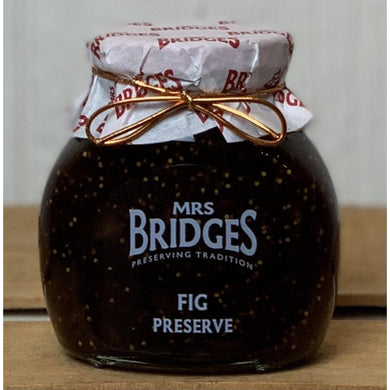 Mrs. Bridges Fig Preserve