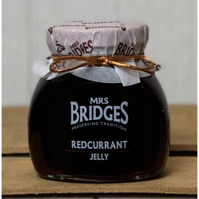 Mrs. Bridges Redcurrant Jelly