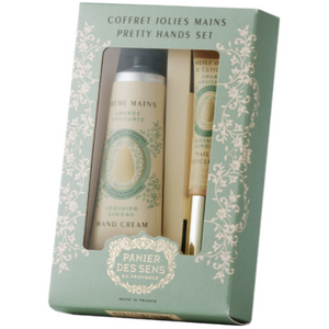 Pretty Hands Gift Set