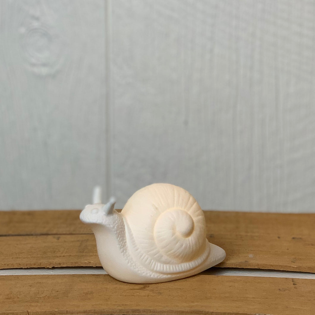 Snail Nightlight