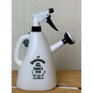Multi-Function Watering Can