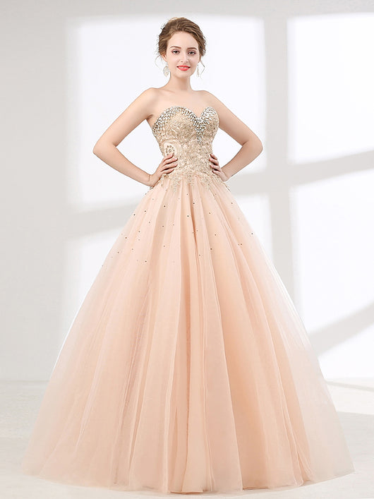 Ball Gown | Prom
