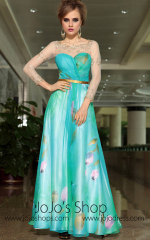 Grecian Turquiose Green Sweetheart Formal Prom Evening Cocktail Dress DQ830903
