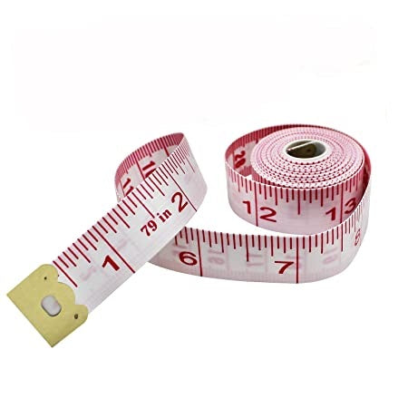 Soft Measuring Tape 60 inches / 150cm