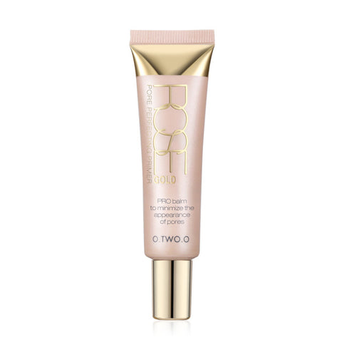 O.TWO.O Foundation Primer Makeup Cream Moisturizing Oil Control 9103