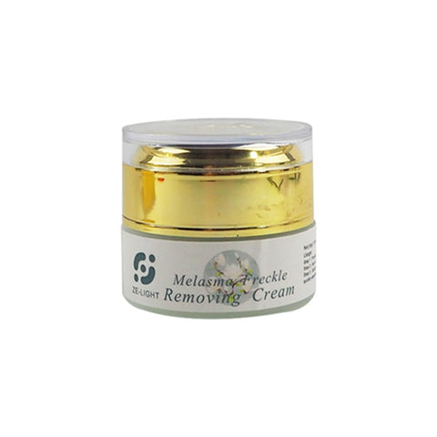 10 Days Face Facial Cream Whitening Dark Spots Melasma Freckle Remove Chloasma Cream Squalane Nicotinamide Moisturizing