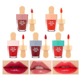 Natural Fruit Juice Lip Gloss Moisturizer Nutritious Lipgloss Hydrating Tint Cosmetic  Lovely Nutritious Lipstick Makeup