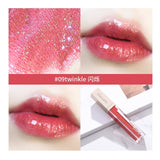 Shimmer Moisturizer Lip Gloss Temperature Change Color Liquid Lipstick Lips Plumper Oil Long Lasting Makeup Lipgloss