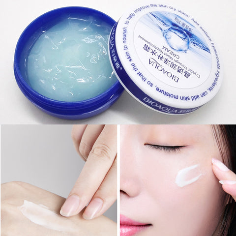 BIOAQUA Day Creams Korean Cosmetic Super Deep Moisturizing Face Cream Hydrating Anti Wrinkle whitening Lift Esseence Skin Care