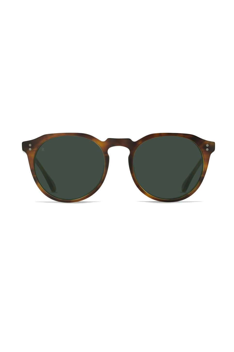 RAEN - Remmy 52 - Split Finish Rootbeer/Green - Front