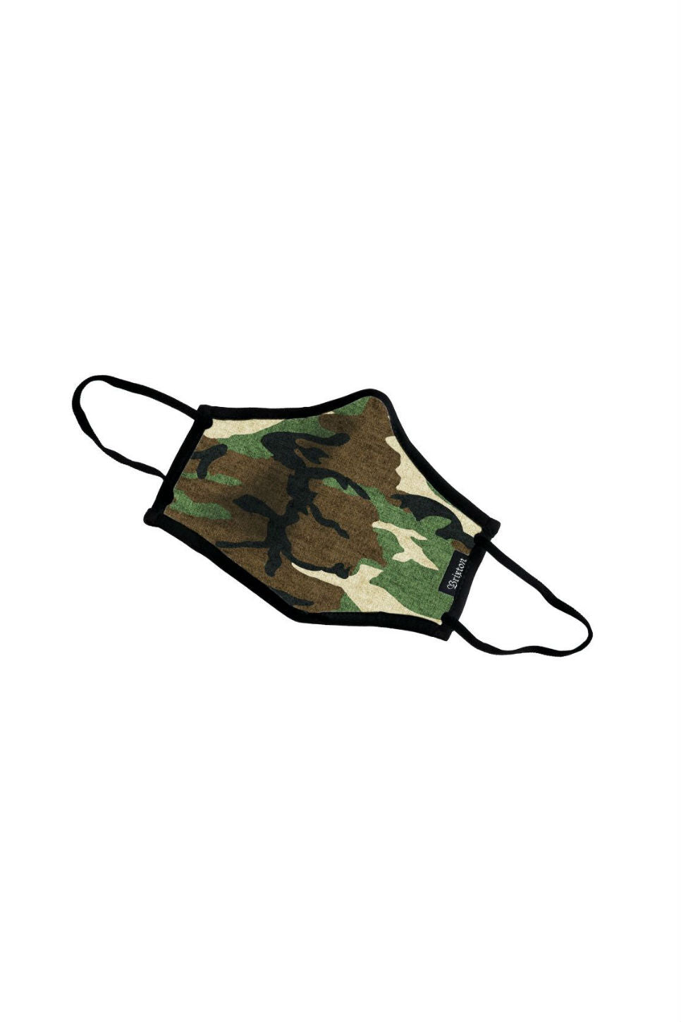 YOUTH FACE MASK Camo