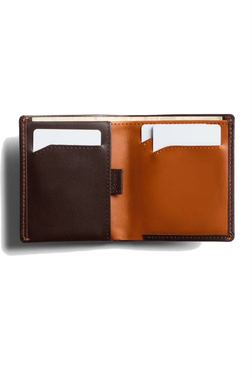 Bellroy - RFID Note Sleeve - Java - Inside