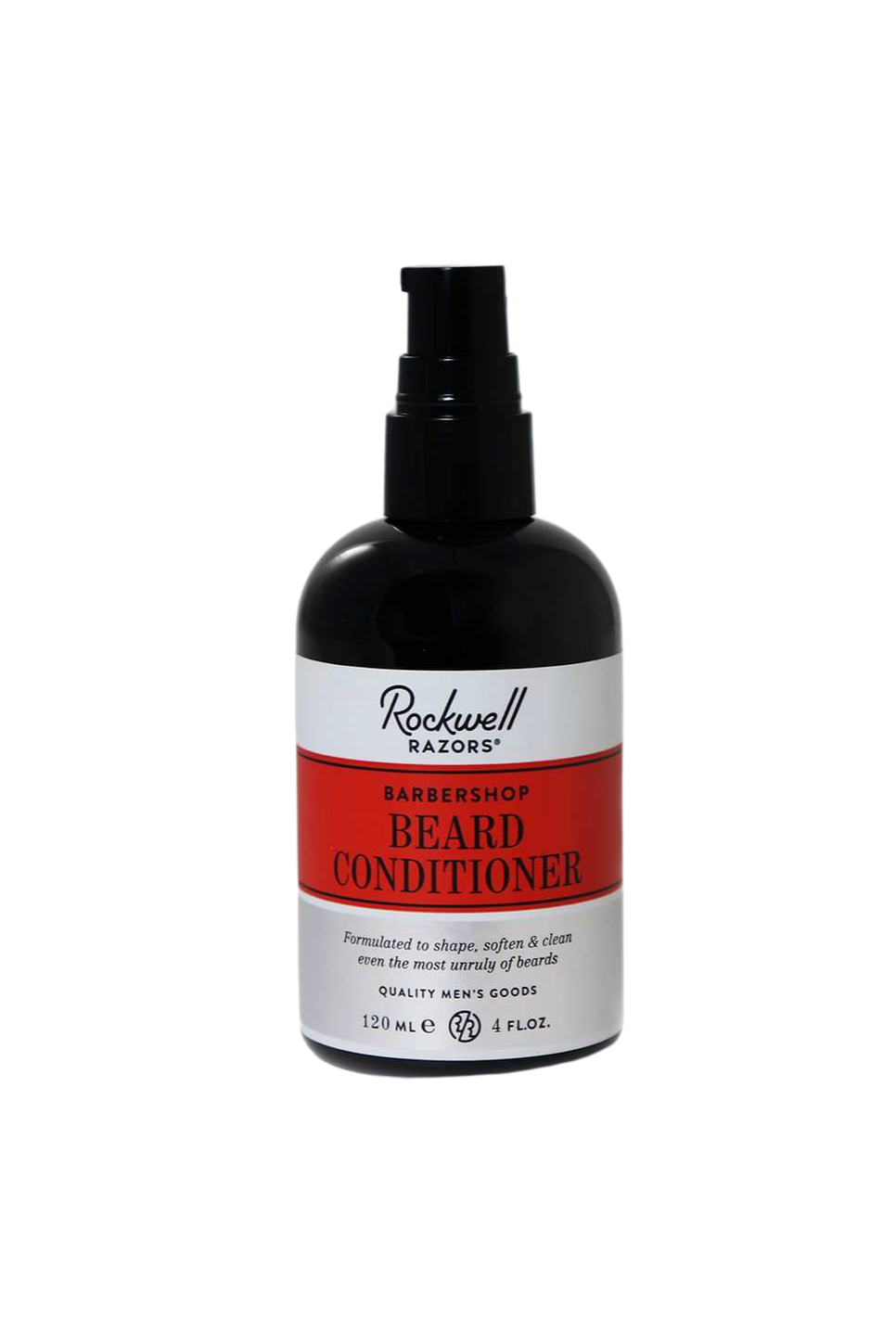 ROCKWELL BEARD CONDITIONER