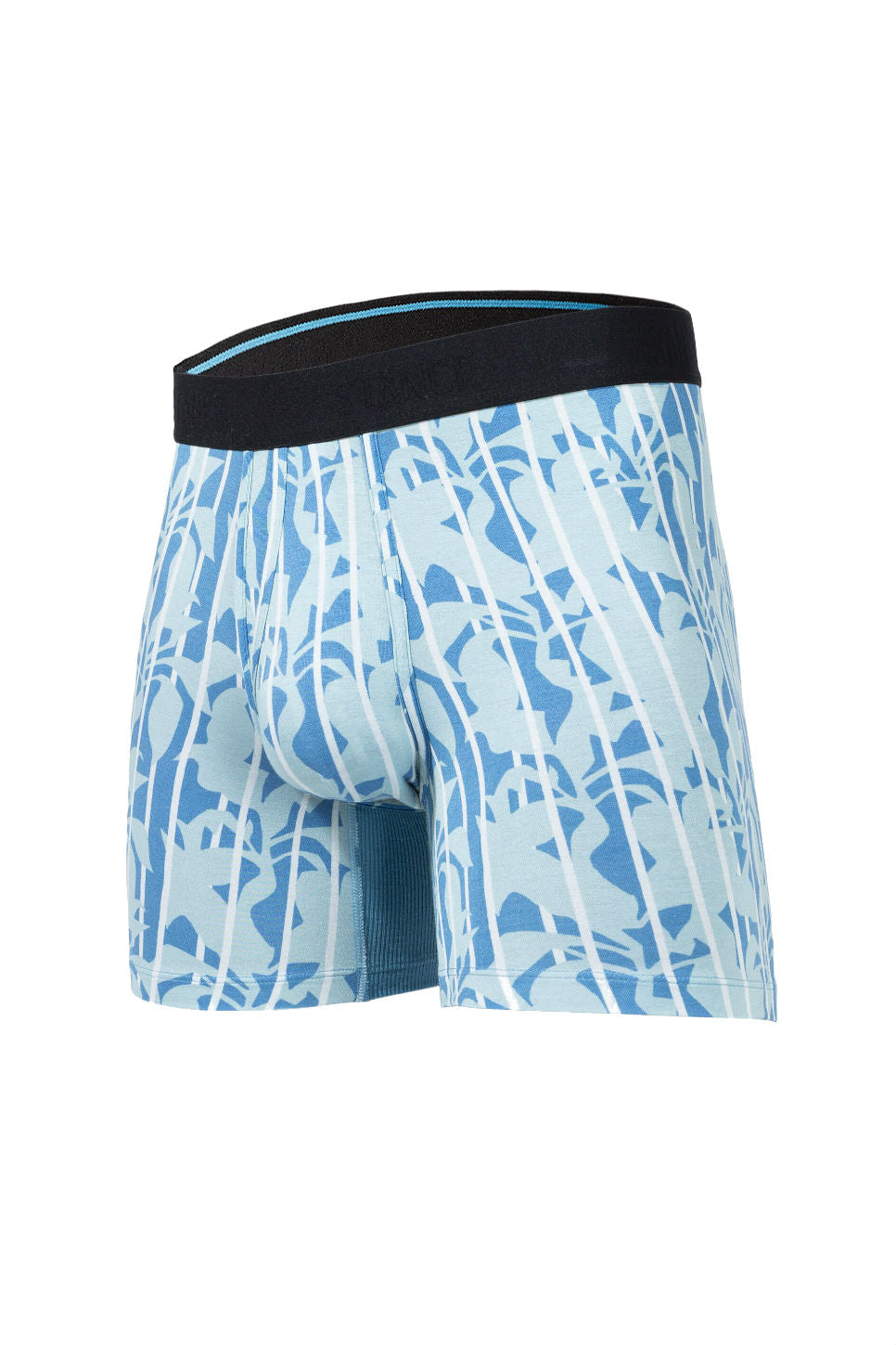 Stance - Philo Wholester - Blue - Front