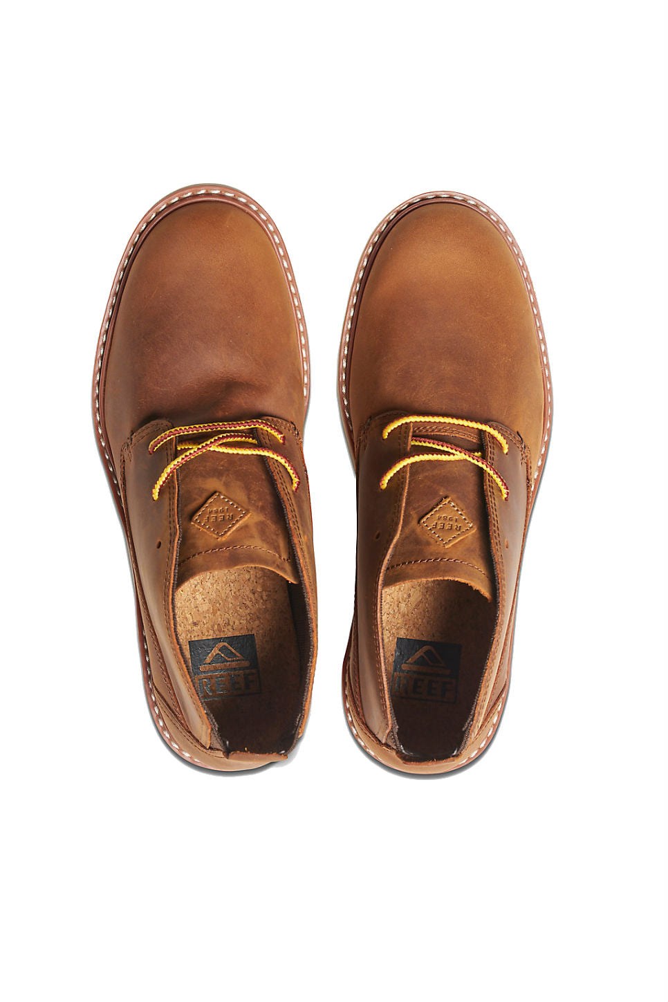VOYAGE BOOT LE - BROWN