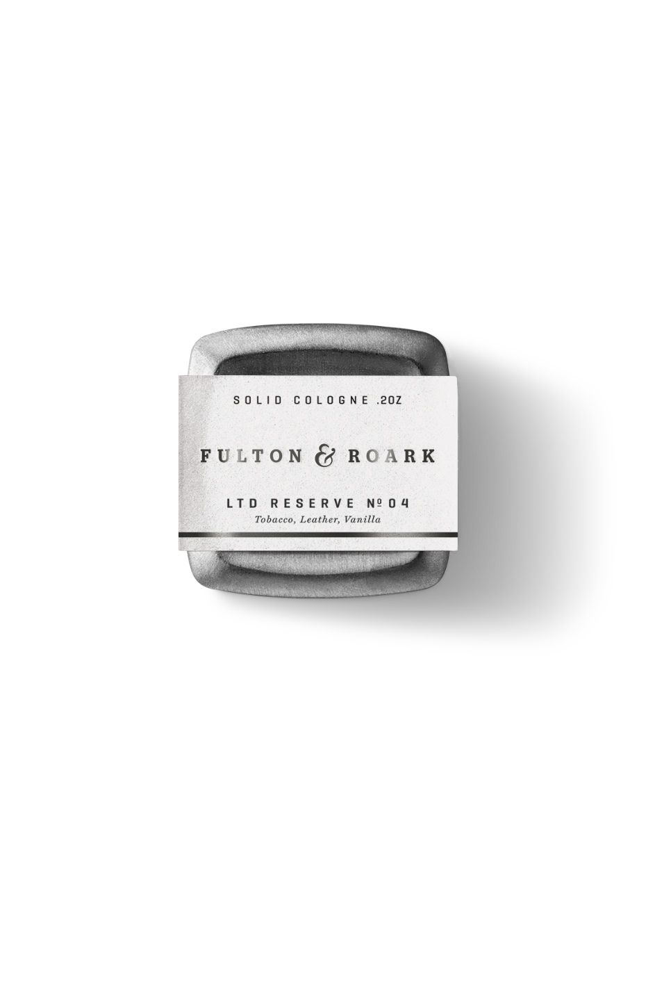 Fulton & Roark - Solid Cologne - Sterling: Limited Reserve