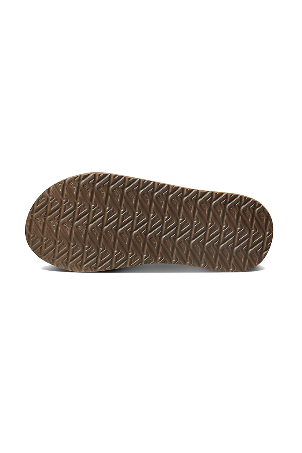 Reef - Cushion Bounce Phantom LE - Black/Brown - Bottom