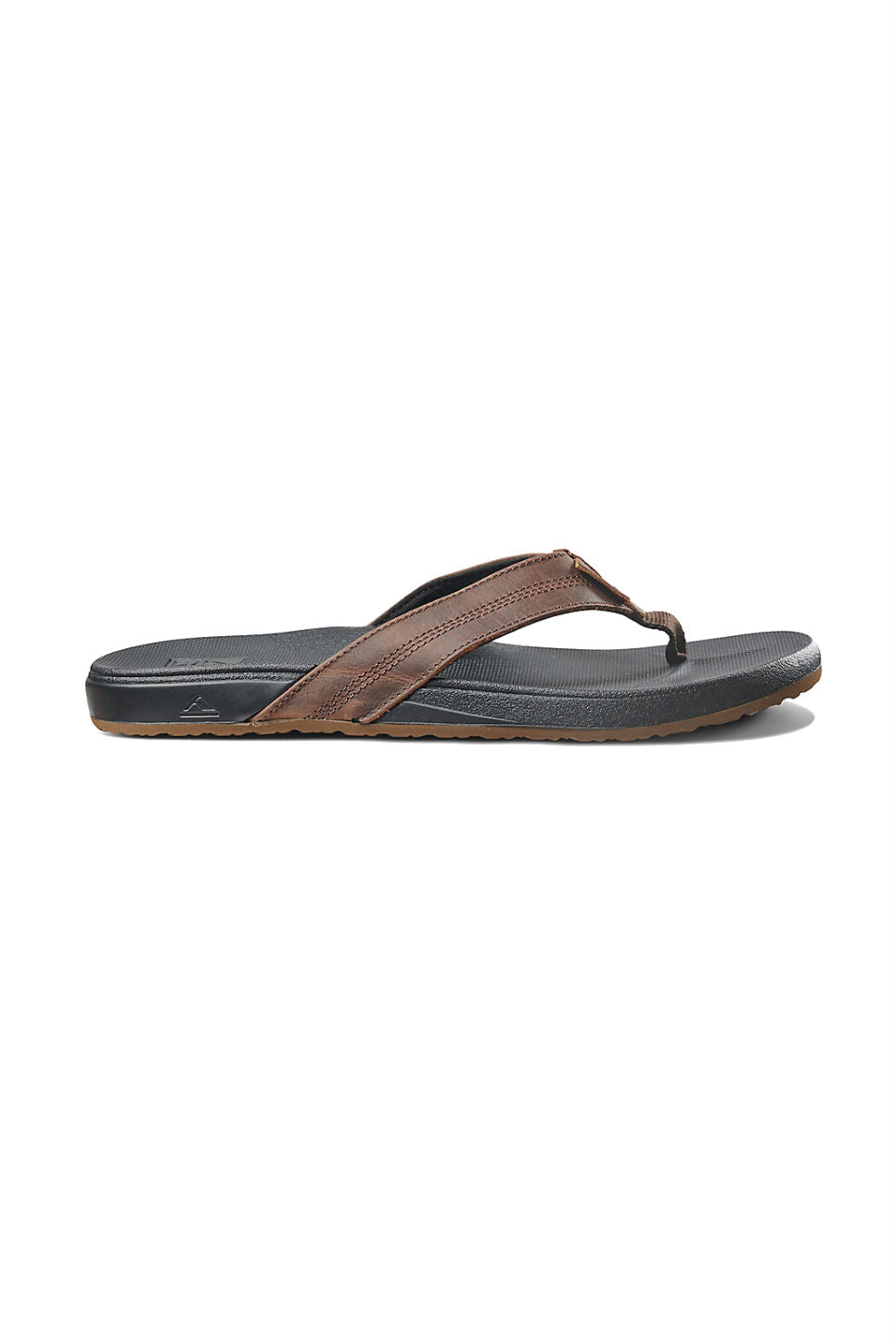 Reef - Cushion Bounce Phantom LE - Black/Brown - Side