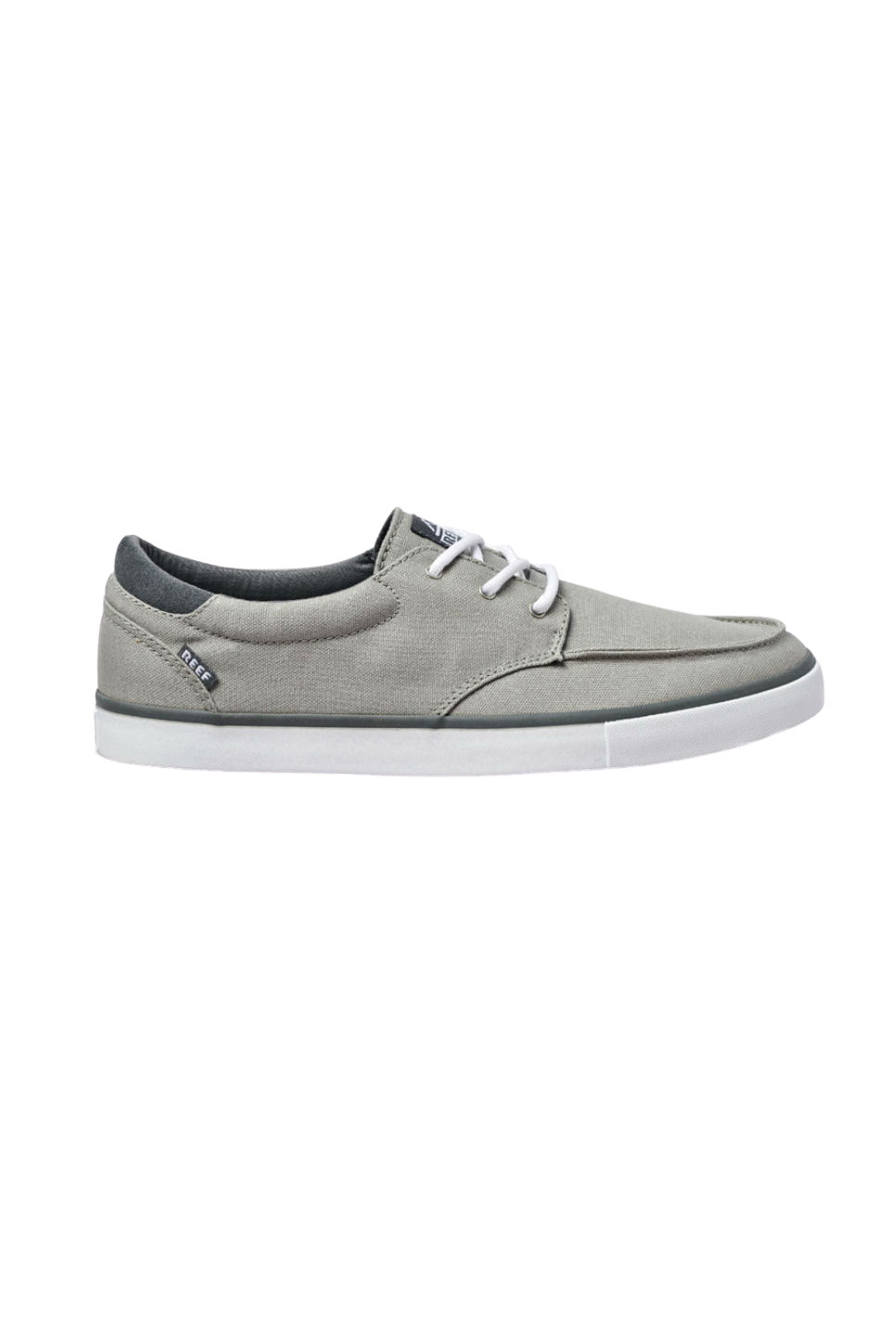 Reef - Deckhand 3 - Grey/White - Side