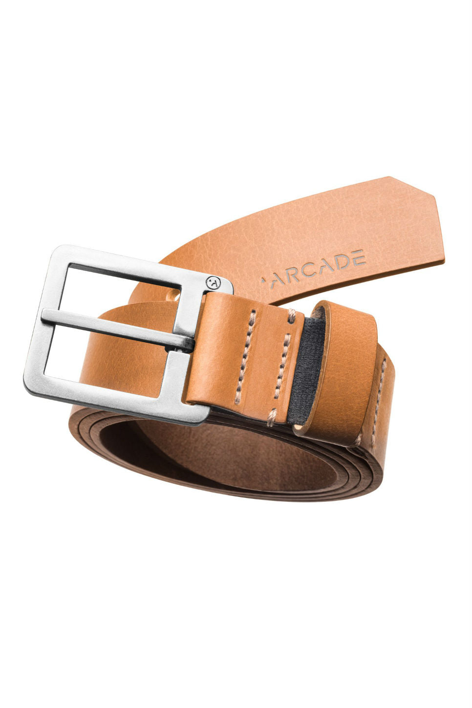 Arcade - Padre Belt - Tan