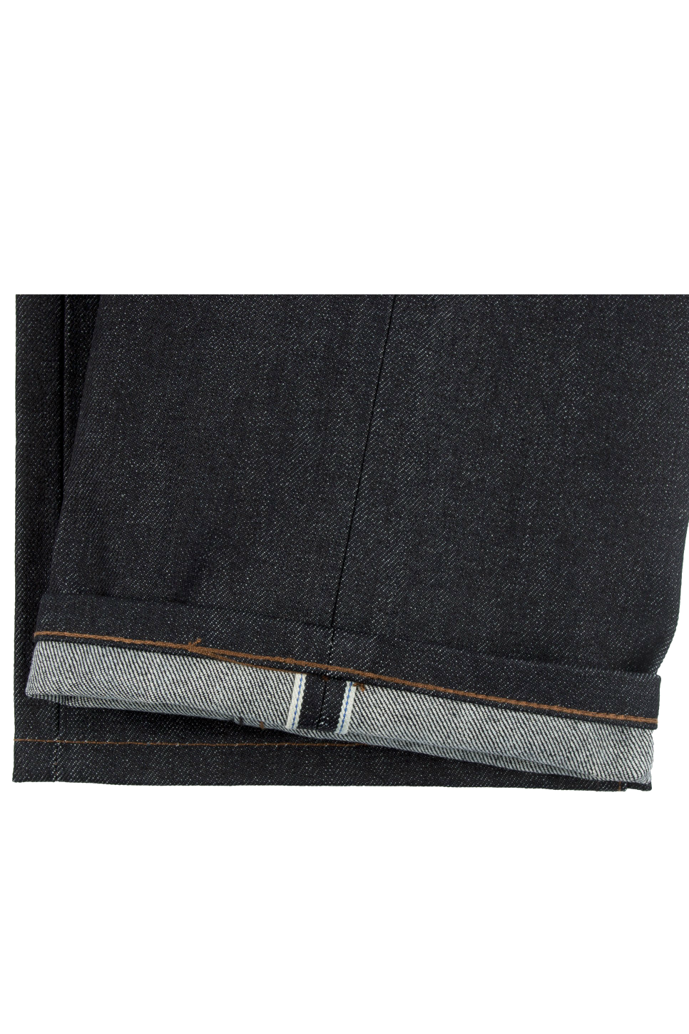 Unbranded - UB401 Tight Fit - Back Detail