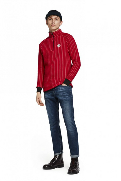 Scotch & Soda - Ralston - Get Knotted - Front
