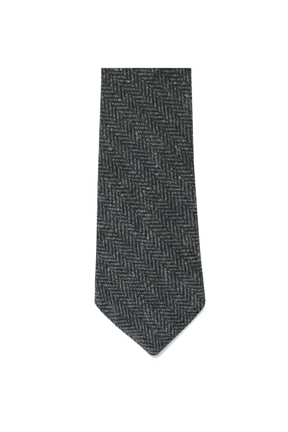 Pocket Square Clothing - The Gasol Tie - Dark Blue