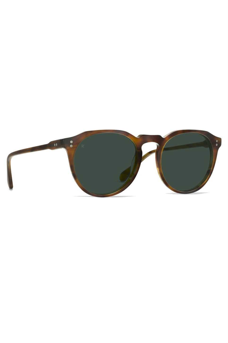 RAEN - Remmy 52 - Split Finish Rootbeer/Green - Profile