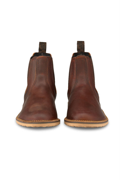 Red Wing - Weekender Chelsea - Copper - Front