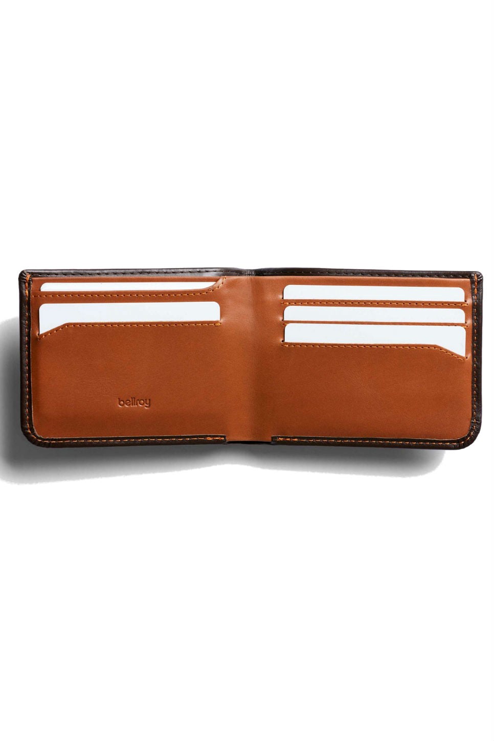 Bellroy - Hide & Seek Wallet - Java - Inside
