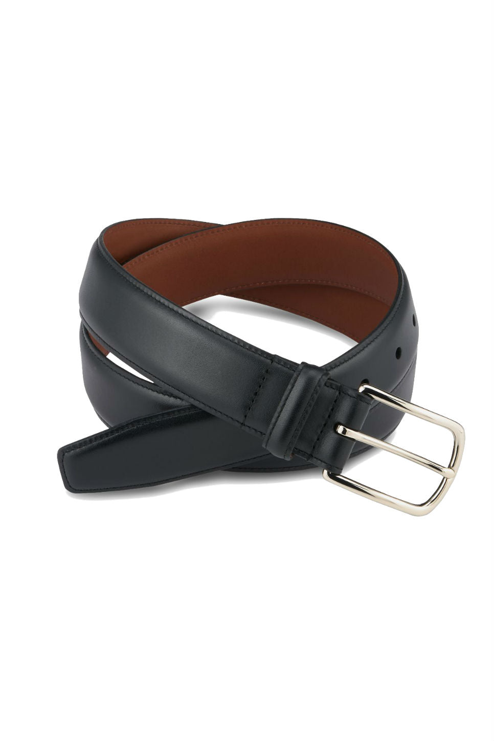 Red Wing Heritage - Featherstone Leather Belt - Black