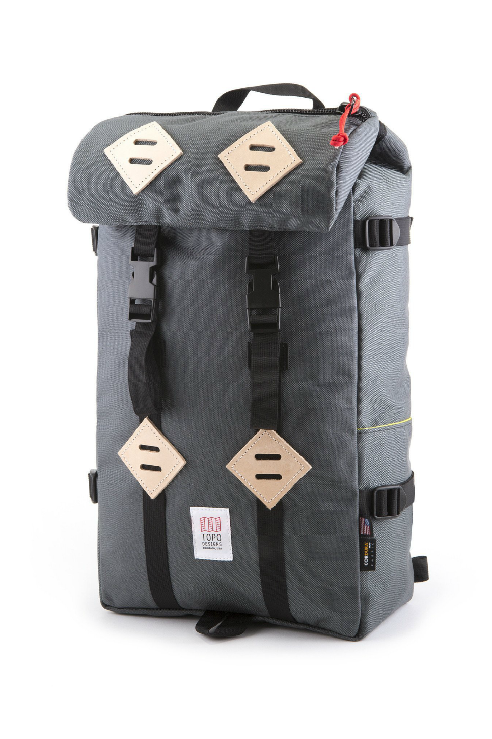KLETTERSACK - CHARCOAL
